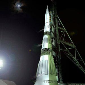 Космическая гонка: США против СССР