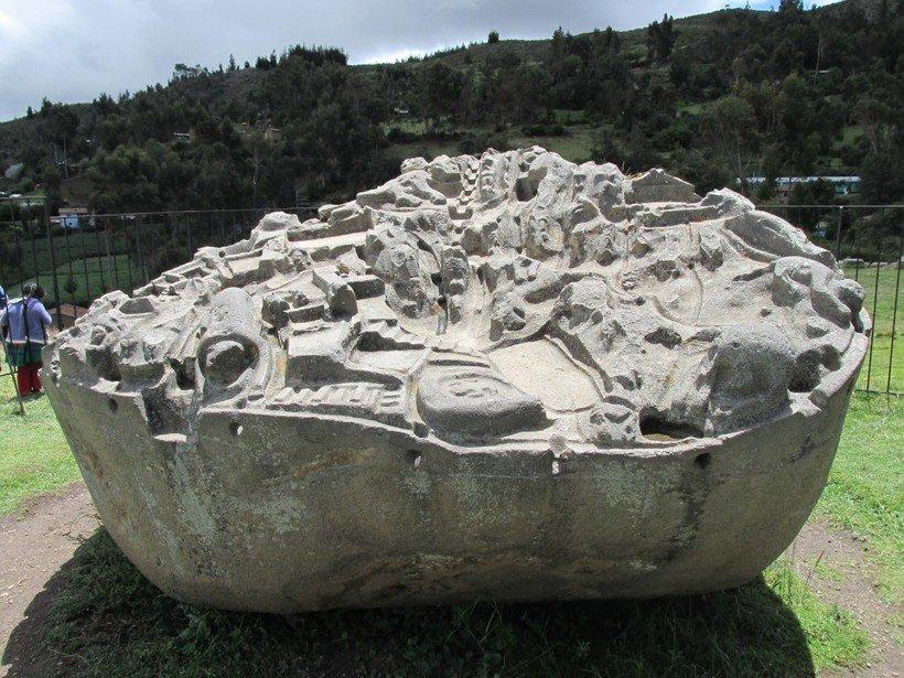 сайвитский камень
