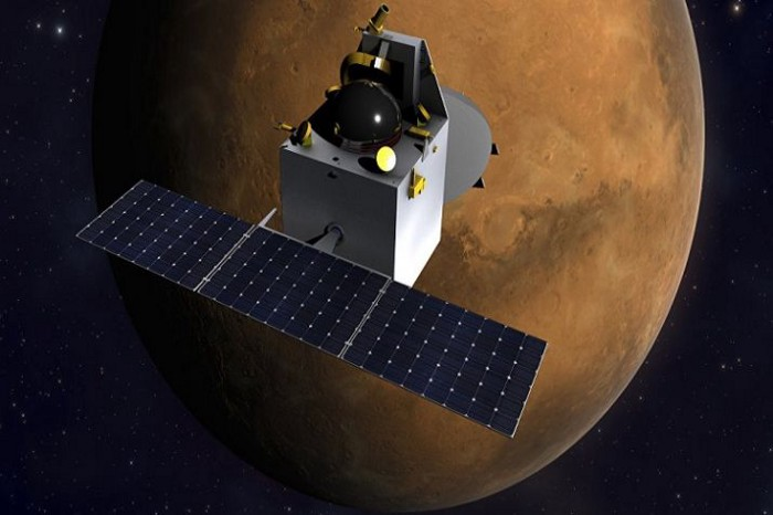 миссия Индии к Луне
