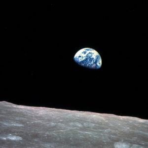 Земля выживет. Человечество - нет