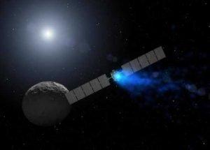 Инженеры NASA оставили зонду Dawn не больше месяца жизни