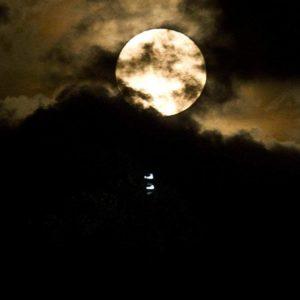 Тайна Луны. Кратковременные лунные явления