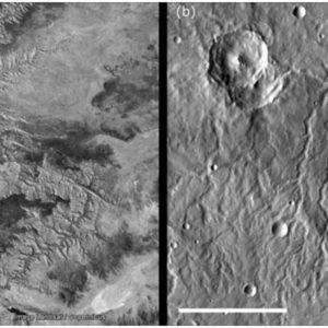О возможном климате древнего Марса