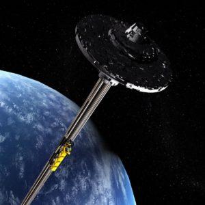 Как построить космический лифт?