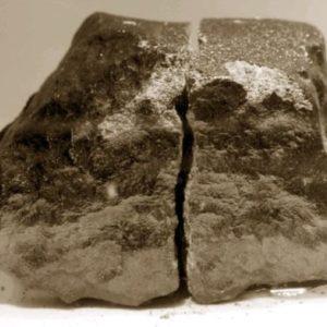Происхождение органики в марсианских метеоритах