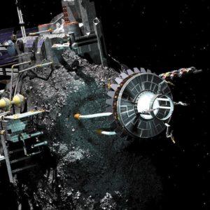 Будущее космического производства