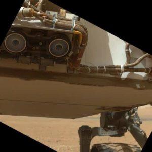Бор и поиски жизни на Марсе