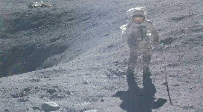 нло и астронавты