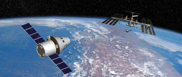 Космонавтика. Что означает это слово? | Живой космос