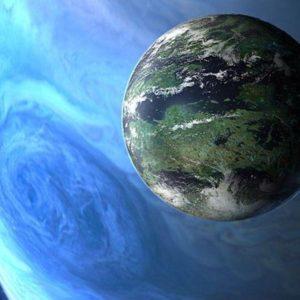 В поисках обитаемых планет