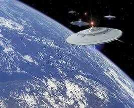Кто придумывает про НЛО?