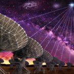 Зафиксирован странный сигнал из космоса