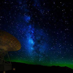 Жизнь во Вселенной и поиск ее следов