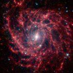 Исследования галактик по их формам