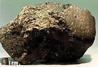 марсианский метеорит