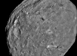 вода в астероидах