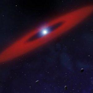 О природе неизвестных сигналов из космоса