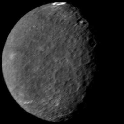 Спутник Умбриэль