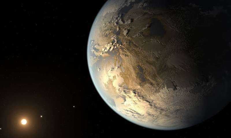 Кеплер-186f