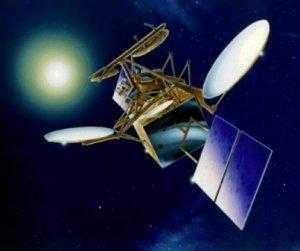 Экспериментальный спутник связи ACTS