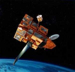 ADEOS (Advanced Earth Observing Satellite)