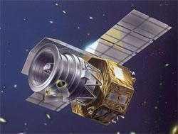 Спутник Astro-F