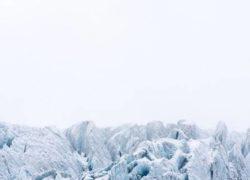 замерзшие планеты