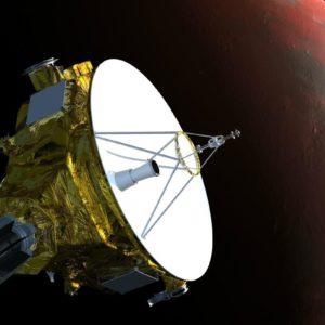 «Новые горизонты»: Плутон и не только.