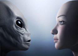 формы внеземного разума