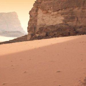 «Марсианин». А как же солнечная радиация?