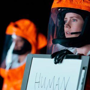 Говорите с инопланетянами, как с людьми!