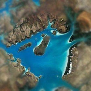 Остров жизни - планета по имени Земля
