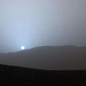 «Викинг» ищет жизнь на Марсе. Часть 4