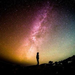Как появилась первая жизнь на Земле?
