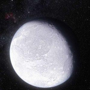 Эрида. 10 фактов о карликовой планете