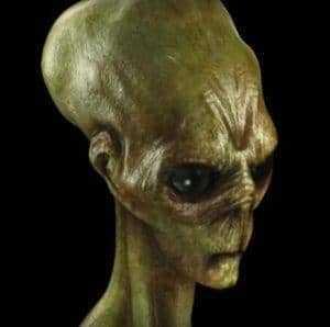 Могут ли инопланетяне иметь другие органы чувств?
