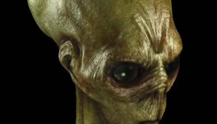 гипотетический облик инопланетян