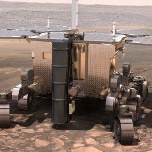 «ЭкзоМарс». В поисках жизни на Красной планете
