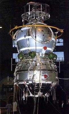Спутник Бион-4