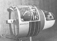 Спутники Биосателлит