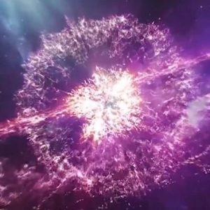 Большой взрыв и первые звезды