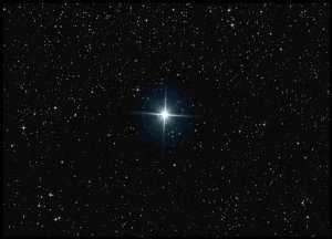 Звезда Денеб
