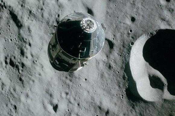 Человек на Луне. Аполлон 17: Последняя лунная миссия