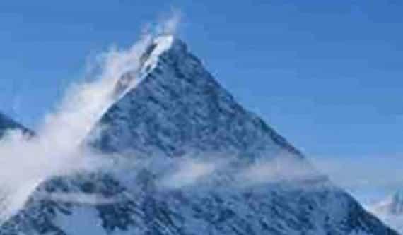 антарктические пирамиды