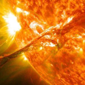 Ультрафиолет и синтез РНК у других звезд