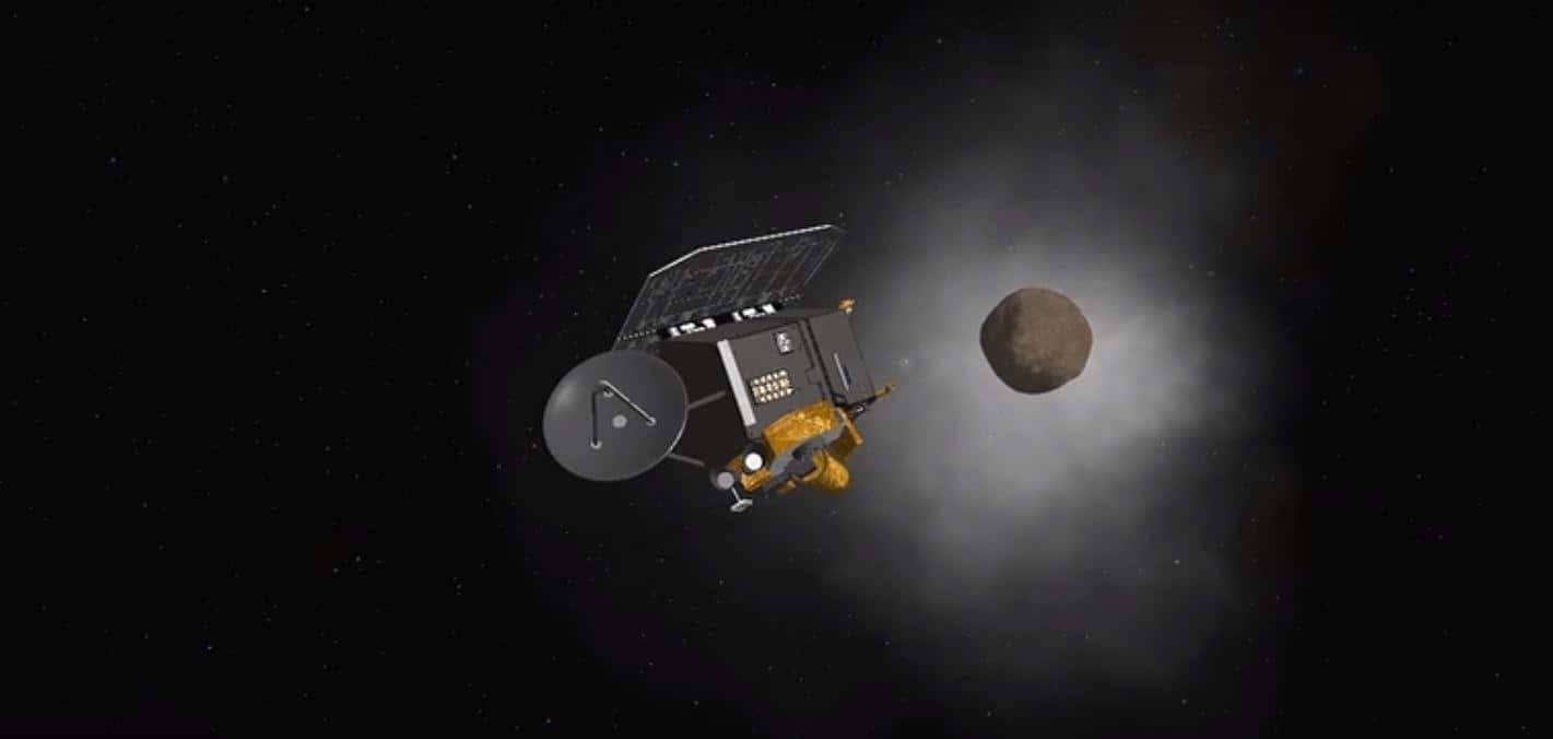 Миссия Deep Impact