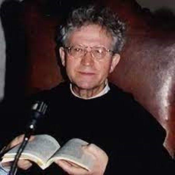 Отец Пеллегрино Эрнетти
