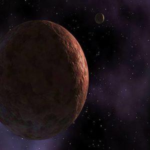Ученые обнаружили гелий в атмосфере экзопланеты