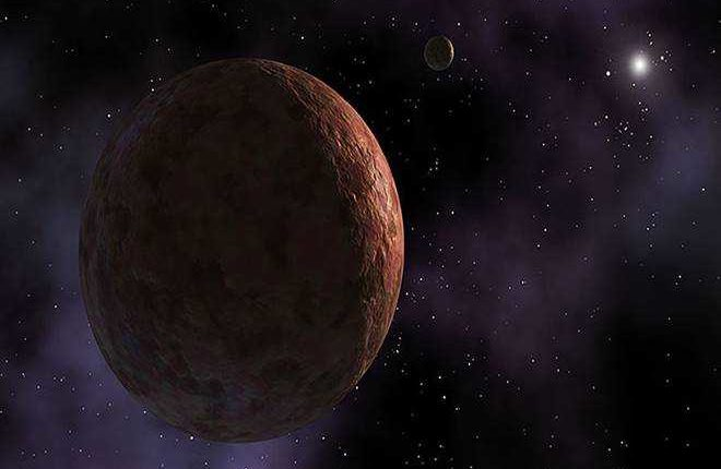 гелий на экзопланетах