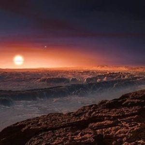 Ближайшая к Земле экзопланета может иметь океан